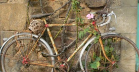 Small bike photo
