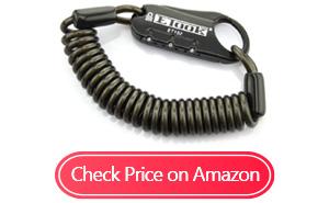 allnice et-152 mini portable bike cable locks