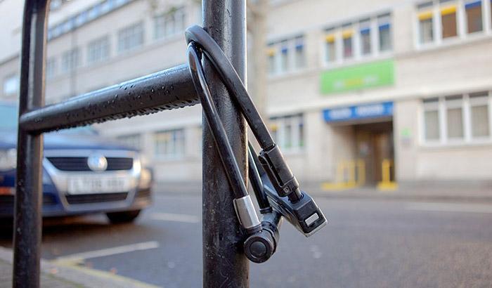 best bicycle u lock