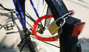 best bike chain locks
