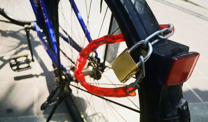 best bike chain locks