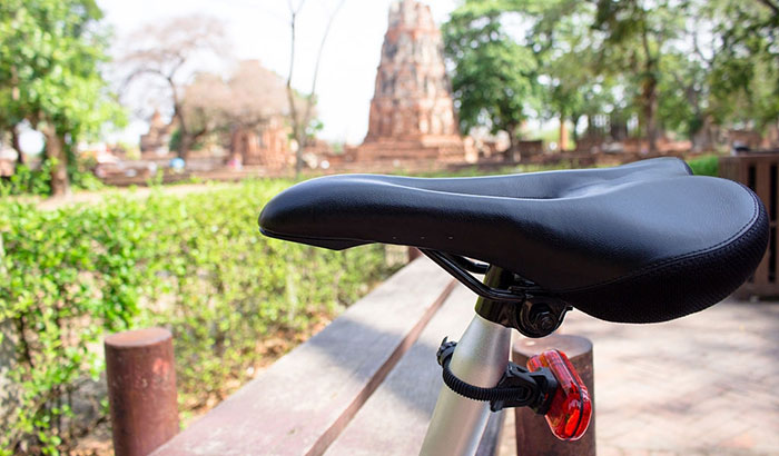best bike seat for your balls