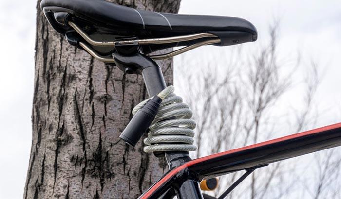 best lightweight bicycle lock