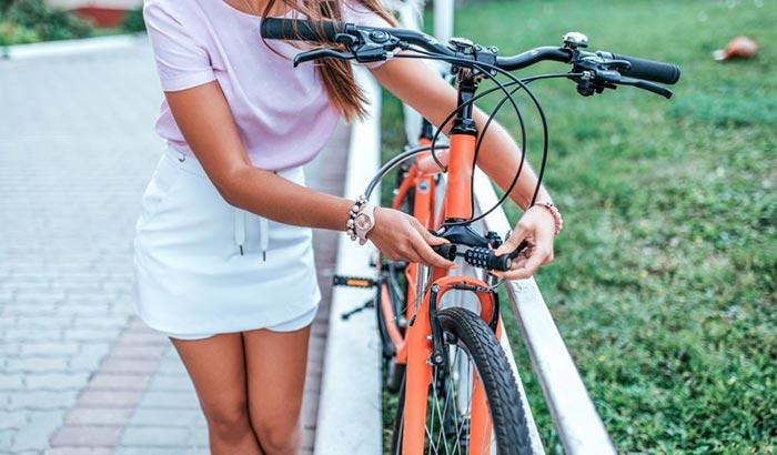 best lightweight bike lock