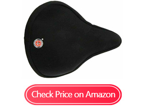 schwinn comfort bike seat cover