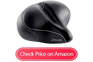 asani store exercise bike seats