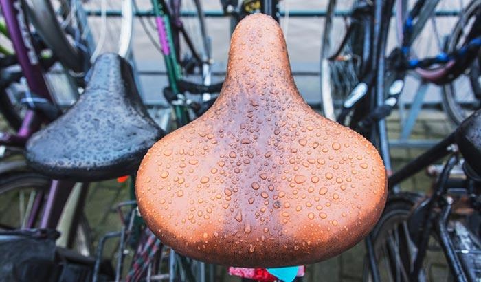 best bike seat cushion cover