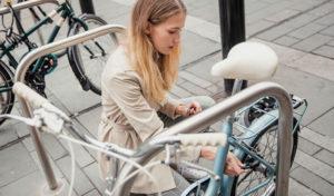 best cafe bike lock