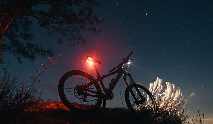 best selling mountain bike lights