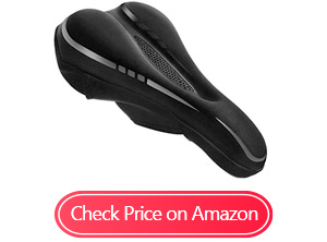 cevapro bike saddle cover