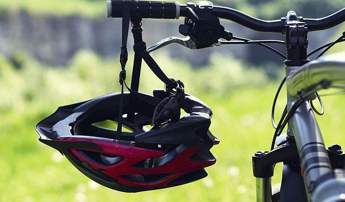 do bicycle helmets expire