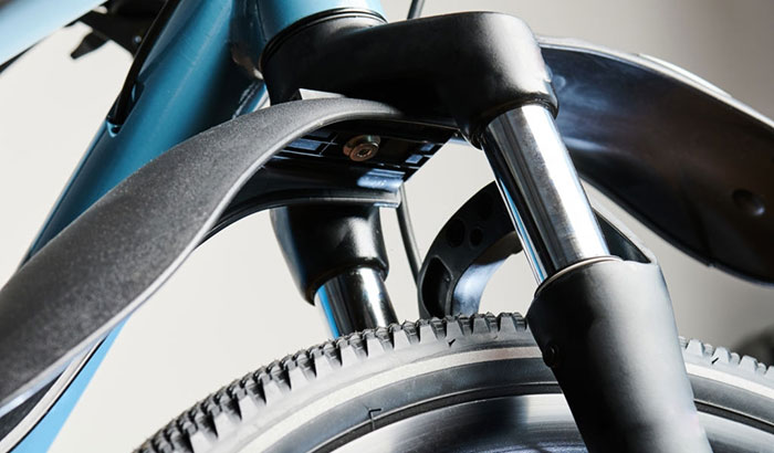 do i need full suspension on mountain bike
