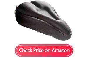 evoke drive peloton seat covers