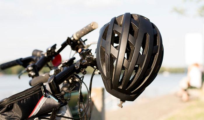 how long do bike helmets last
