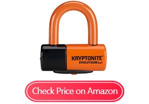 kryptonite evolution series 4 bicycle disc locks