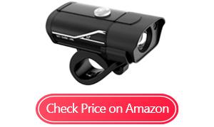 lxl usb rechargeable super bike headlight