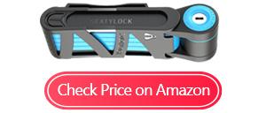 seatylock foldylock compact folding bike locks