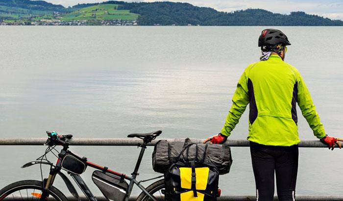 best bicycle frame bag