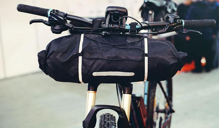 best bicycle handlebar bag