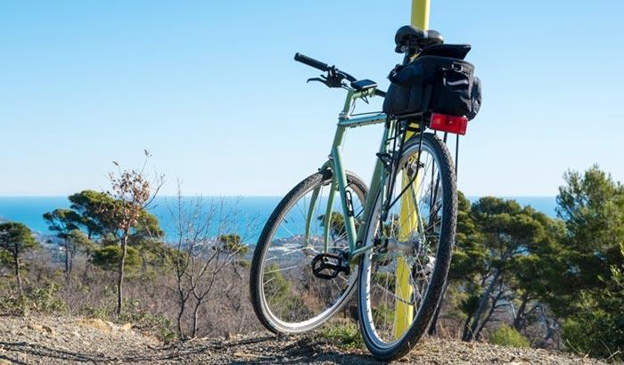 best bicycle trunk bag