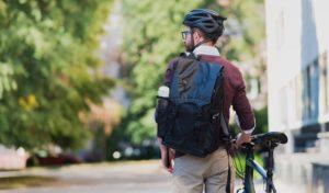 best bike commuter backpack