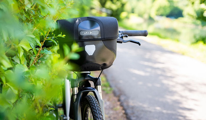 best bike handlebar bag
