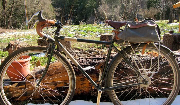 best bike trunk bag
