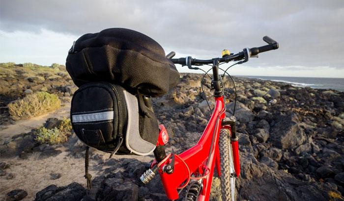 best bikepacking seat bag