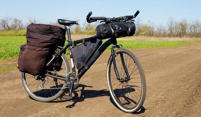 best frame bag for road bike