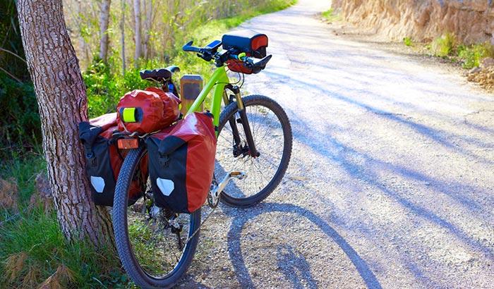 best pannier rack for road bike
