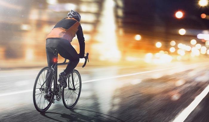 how bright should bike lights be