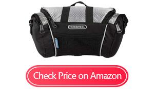 lixada bicycle handlebar bags
