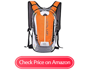 locallion cycling backpack