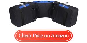 pellor bike bag rear panniers