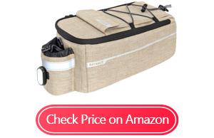 raymace bike trunk cooler bags
