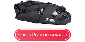 rhinowalk bicycle saddle bags