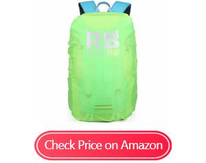 riderbag bike commuter backpack