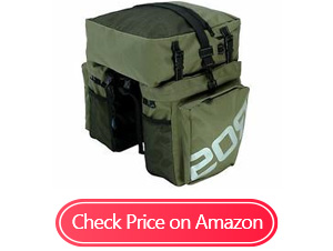 roswheel 14892 touring cam panniers
