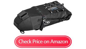 sahoo bikepacking mountain bags