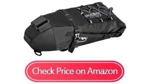 sahoo bikepacking saddle bags