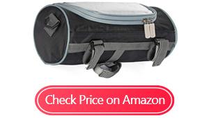 urlite shoulder strap handlebar bag