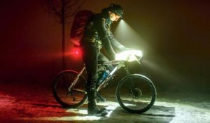 what kind of lights do i need for my bike