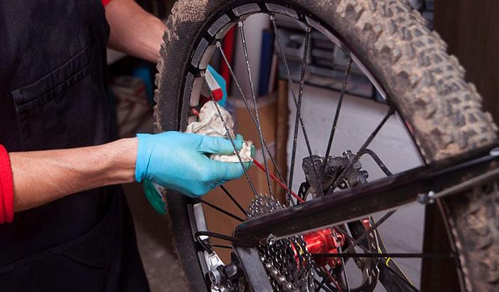 bike degreaser alternative