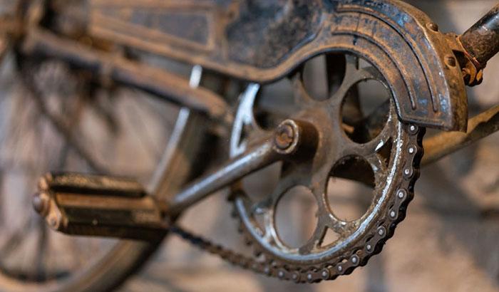 how many miles should a bike chain last