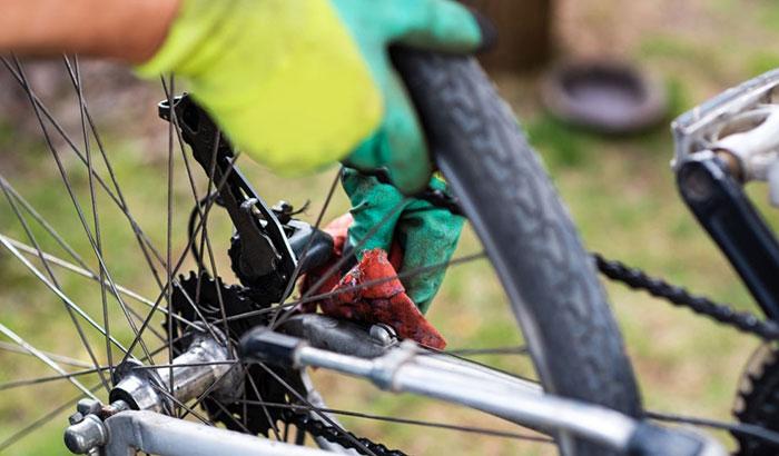 road bike degreaser
