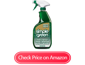 simple green smp13012 industrial degreaser