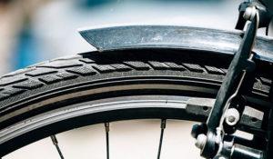 what is a bike fender